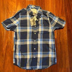Abercrombie & Fitch Men Shirt size Medium